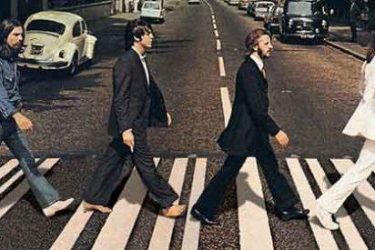 'Abbey Road' de los Beatles, el vinilo más vendido en USA otra vez