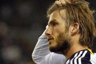 """Beckham no ficha por el Paris Saint Germain por """"razones familiares"""""""