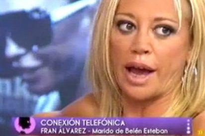 "La Esteban, más chula que nunca contra una espectadora: ""Soy ordinaria a mucha honra. Si no le gusta, ¡cambie de canal!"""