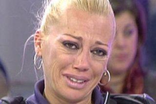 """Entre lágrimas, Belén Esteban le manda un contundente mensaje a una 'desaparecida' Mila Ximénez: """"Ha habido cosas que no han estado bien"""""""