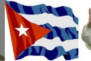 Benedicto XVI podría encontrarse con Fidel Castro