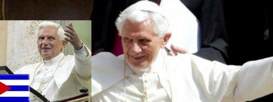 """El Papa pide a la Iglesia en Cuba """"un renovado dinamismo evangelizador"""""""