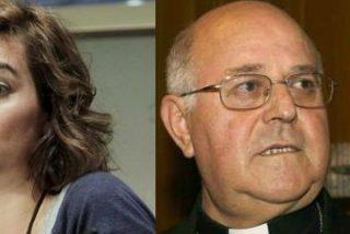 El arzobispo Blázquez no quiere que Soraya lea el pregón de Semana Santa