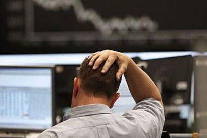 Castilla la Mancha en el punto de mira de los mercados por sus problemas de liquidez
