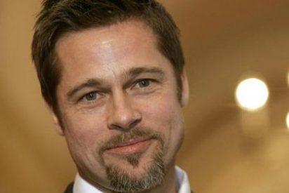 ¿Por qué Brad llevó bastón al Festival Internacional de Cine?