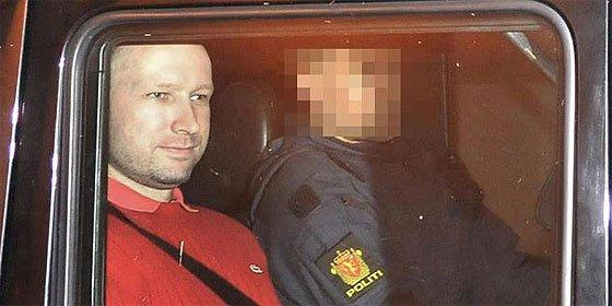 Los expertos dicen ahora que el asesino de Oslo no es un demente