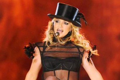 Cómo se cuida Britney Spears para tener un cuerpo 'diez'