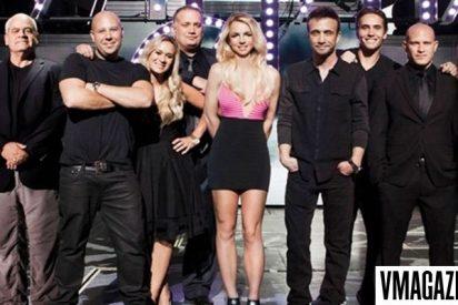 Britney Spears adelgaza de forma rápida, ¿de forma sana?