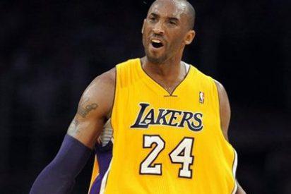 Kobe Bryant anota 48 puntos y tumba a los Phoenix Suns (99-83)