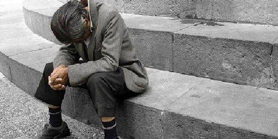Uno de cada cuatro españoles, en riego de pobreza