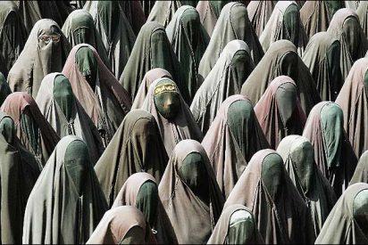 Holanda será en tercer país europeo en prohibir el burka en sus calles