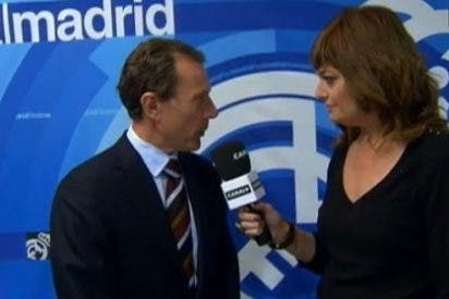 """Emilio Butragueño justifica a Pepe en Canal+: """"Es un hombre muy apasionado. En el campo la tensión y los nervios no son fáciles de controlar"""""""