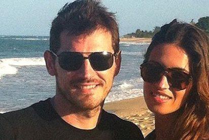 Casillas y Sara Carbonero estrenan mansión de 2 millones en La Finca