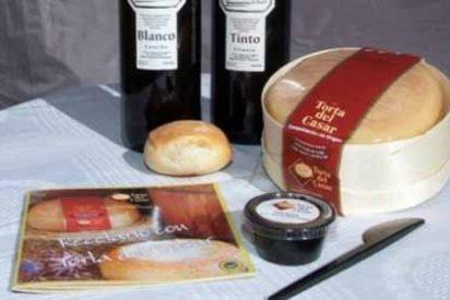 Los productos de Cáceres llevarán el 'sello de calidad'