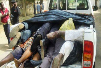 Explosiones en dos iglesias de la ciudad nigeriana de Bauchi