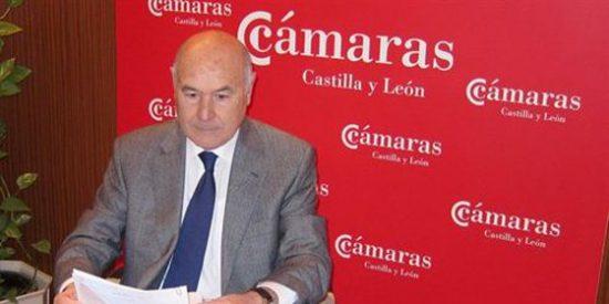 Las Cámaras de Comercio de Castilla y León, contra el céntimo sanitario