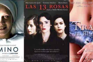 RTVE en 2010: el mismo despilfarro y la misma lluvia de euros para cine de propaganda 'zapateril'
