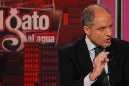 """Camps: """"Ha sido una persecución política, pero el PSOE no logró su objetivo"""""""