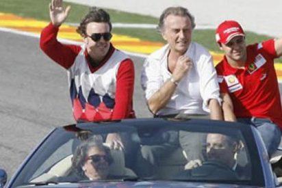 La crisis pone en peligro la Formula Uno en Valencia