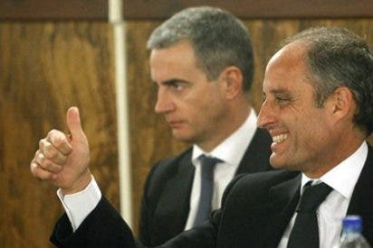 El ex presidente Camps, declarado inocente en la 'trama de los trajes'