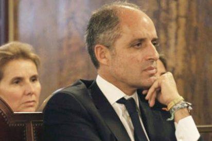 """Francisco Camps: """"Ha sido un calvario insufrible"""""""