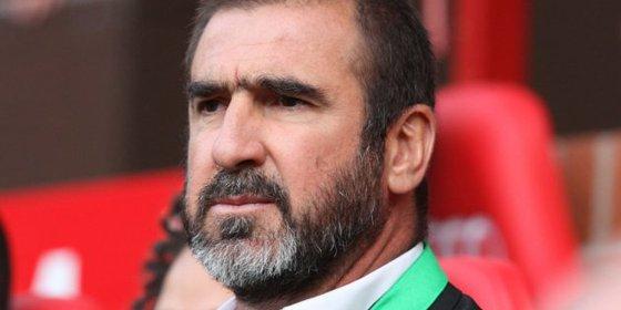 Cantona quiere presentarse a las elecciones presidenciales de Francia