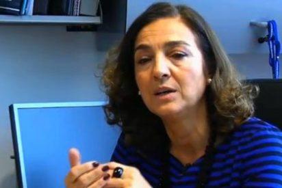 De 'zejatera' con Rubalcaba a secretaria de Estado de Rajoy