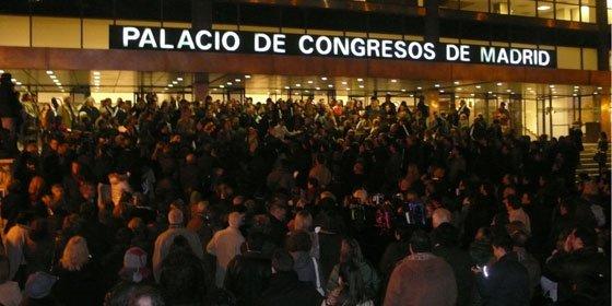 Cádiz arrasa con su Carnaval en Madrid - Periodista Digital