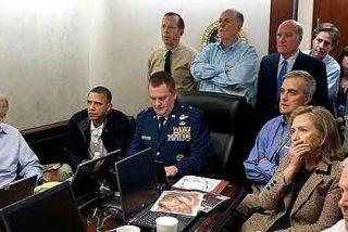 El Pentágono investiga a la Casa Blanca por filtrar secretos sobre la caza y ejecución de Bin Laden