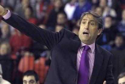 El Blancos de Rueda destituye a su entrenador Luis Casimiro