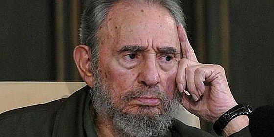 Fidel Castro cree que un robot gobernaría EE.UU. mejor que Obama
