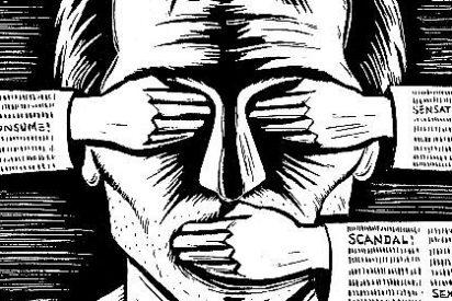La 'ley Sinde' y las páginas de enlaces que corren serio 'peligro'