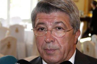 """Cerezo: """"Reyes está en el Atlético, ni más cerca ni más lejos"""""""