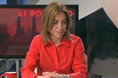 """Chacón: """"Yo estuve en el Gobierno que mantuvo a España en pie mientras otros países caían"""""""