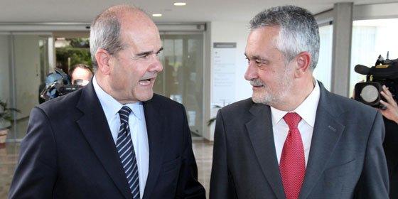 Griñán comienza a admitir que el caso de los ERE le pasará factura en las elecciones andaluzas del 25M