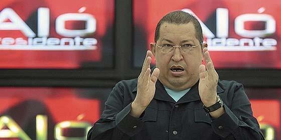 ¿No le queda ni un año de vida al Gorila Rojo venezolano?