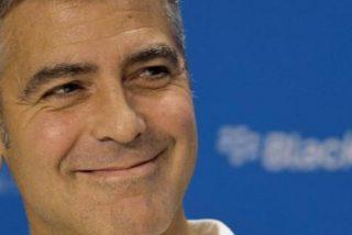 Clooney prepara una película sobre el expolio nazi de obras de arte