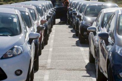 Extremadura registra la mayor caída de ventas de coches en 2011