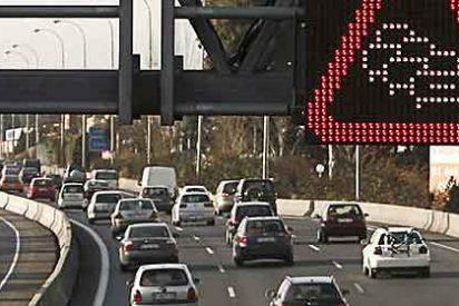 Los coches de La Rioja, entre los que más contaminan de España