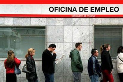 El desempleo sube en 821 personas en diciembre en La Rioja