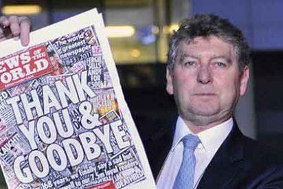 Colin Myler, ex director de 'News of the World', ficha por el 'Daily News'