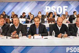 El PSOE lanza una web para el Congreso de Sevilla con un espacio propio para los candidatos