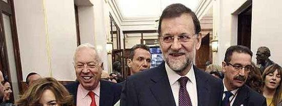 Rajoy: déficit de comunicación
