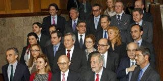 El Gobierno intervendrá las autonomías que no cumplan con el déficit
