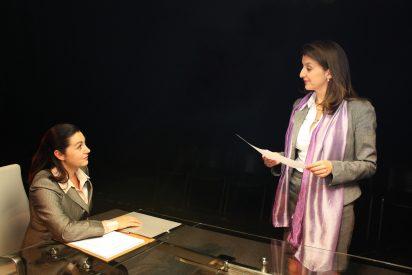 'Contraaciones', drama en el departamento de recursos humanos