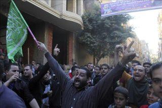 """Los coptos de Egipto celebran su Navidad en medio de la """"marea islamista"""""""