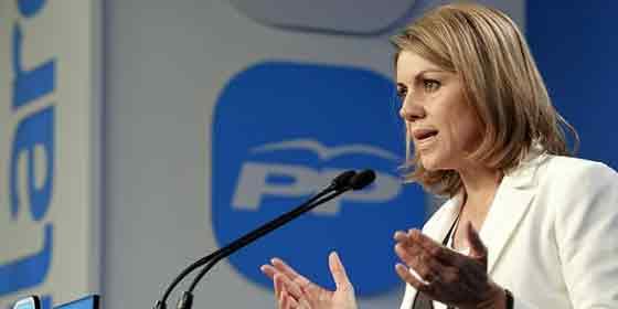 El PP apoya recortar sueldos en las entidades intervenidas