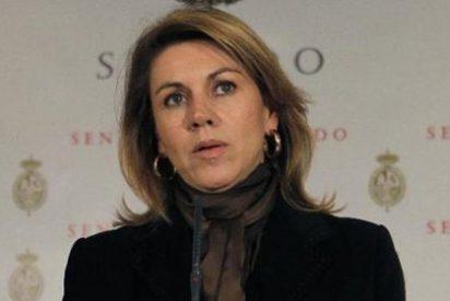Primera crisis de Gobierno de Cospedal tras siete meses en el poder