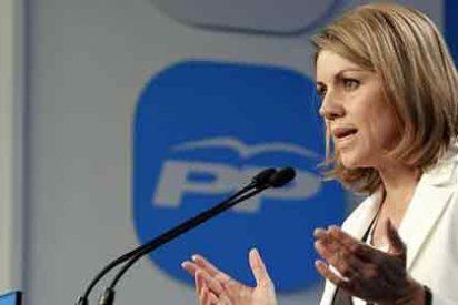Cospedal dice que las reformas laboral y financiera llegarán pronto