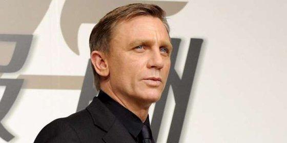 Daniel Craig, el hombre perfecto para cualquier ocasión